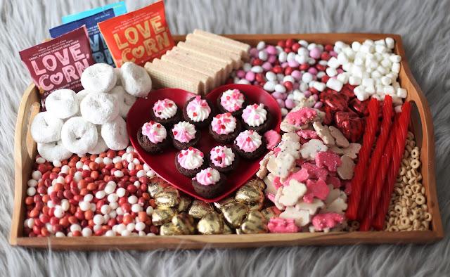 Valentine's Day Food Ideas