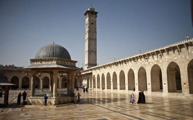 Sejarah Perkembangan Islam Masa Modern