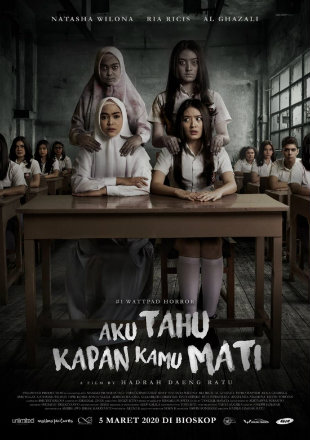 Aku Tahu Kapan Kamu Mati 2020 Full Hindi Movie Download