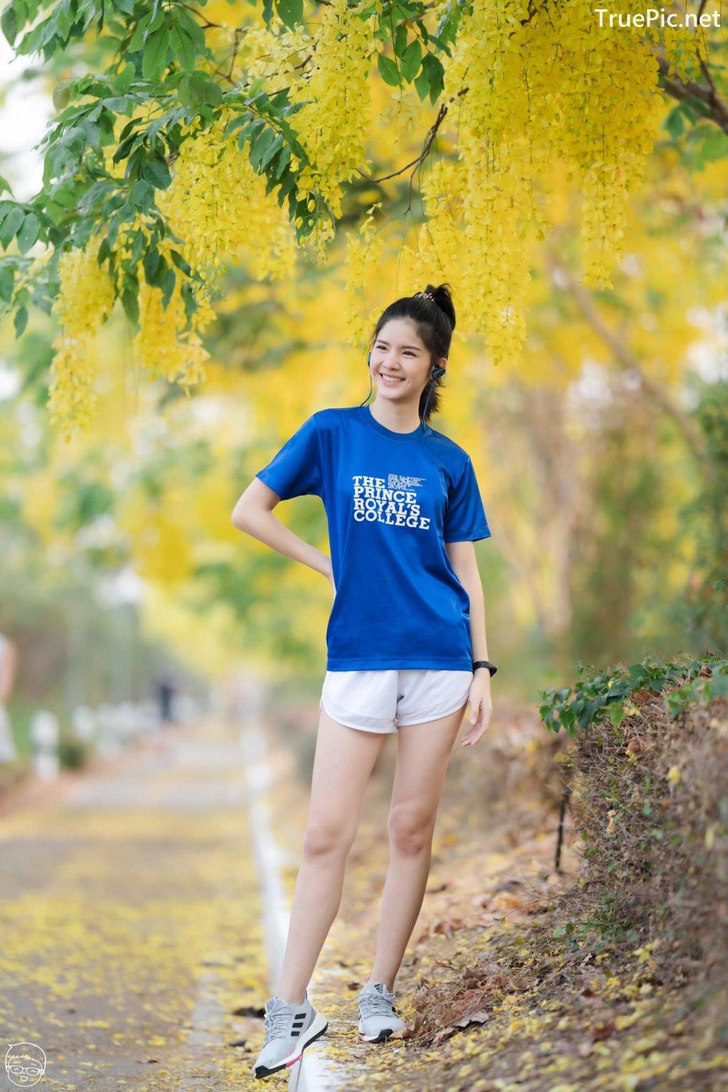 Image Thailand Model - Nuttacha Chayangkanont - Fun & Run - TruePic.net - Picture-9