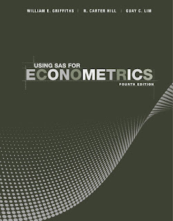 Using SAS for Econometrics Fourth Edition