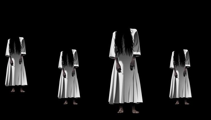 Hantu Perempuan