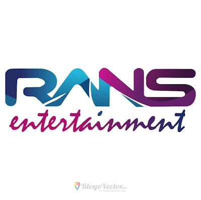RANS Entertainment Logo Vector