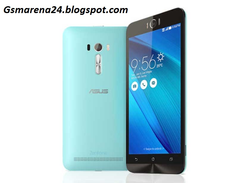 How To Install Asus ZenFone 2 Laser ZE500KL Android 601