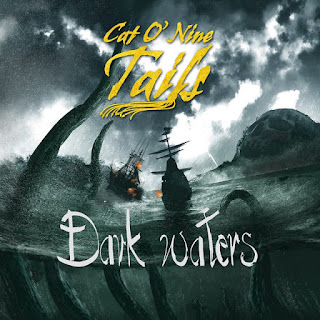 "Το τραγούδι των Cat O' Nine Tails ""Black Sails"" από το album ""Dark Waters"""