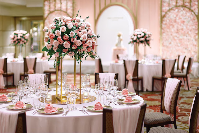 The langham hong kong partners with renowned fashion designer event highlights include the showcase of ultimate bespoke wedding reception experience and elegantly appointed wedding venues the unveil of dorian ho junglespirit Choice Image