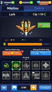 Tải hack vàng game Strike Force
