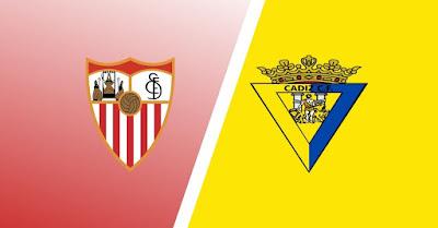 مباراة إشبيلية وقادش كورة توداي مباشر 23-1-2021 والقنوات الناقلة في الدوري الإسباني