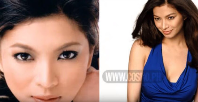 WATCH: Angel Locsin And Her Different Looks and Hairstyles