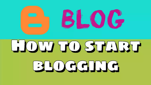 [Best trick] Blogging how to start? Blogging in English