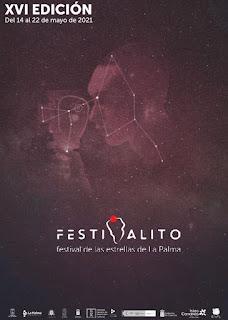 Entrevista con José Victor Fuentes, director del Festivalito de La Palma