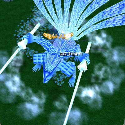 naruto castle defense 6.3 Madara Majestic Attire.Susanoo