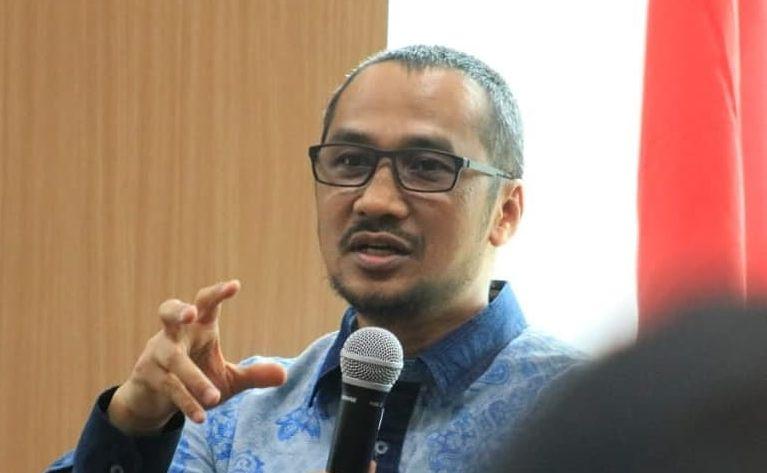 Minta Firli Bahuri Legowo Mundur dari Ketua KPK, Abraham Samad: Nihil Prestasi, Banyak Langgar HAM
