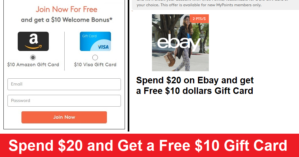 Free $10 amazon gift card ~ Get Real Freebies | Free Samples