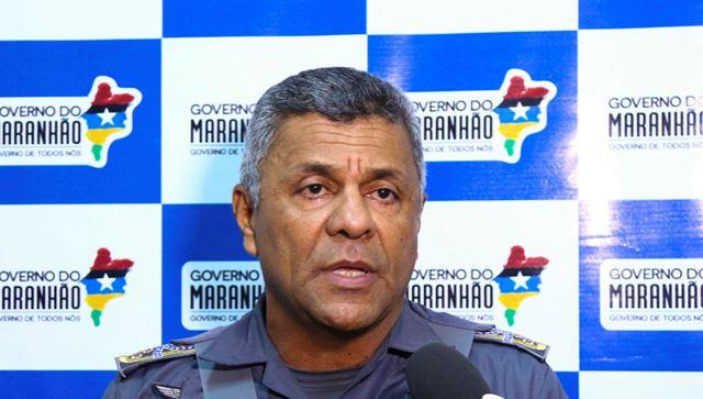 Coronel Frederico Pereira afirma que papel da Polícia é assegurar eleições limpas