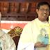 Serikat Yesus Serahkan Paroki Danan Kepada Imam Praja