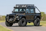 Screen Used Spectre Defender Up For Auction