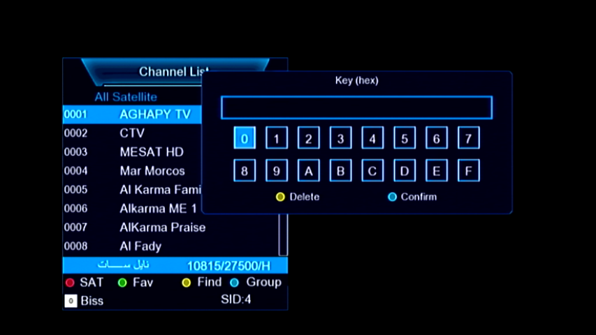 1506T WIFI HD DISH RECEIVER NEW SOFTWARE | SUNPLUS 1506T STB1 XTREAM IPTV SOFTWARE