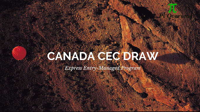 Express Entry Draw: 5000 CEC Applicants Invited