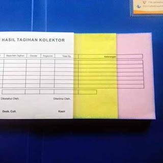 Form 3 Rangkap