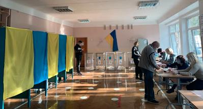 В 7 городах состоялся 2 тур выборов мэров