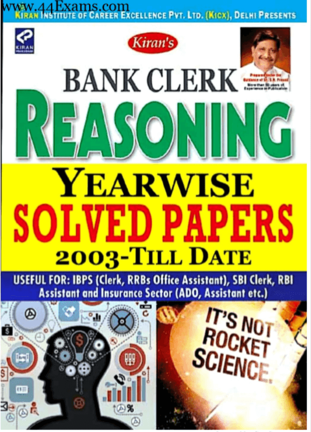 Kiran-Reasoning-Year-wise-Solved-Papers-For-Banking-Exam-PDF-Book