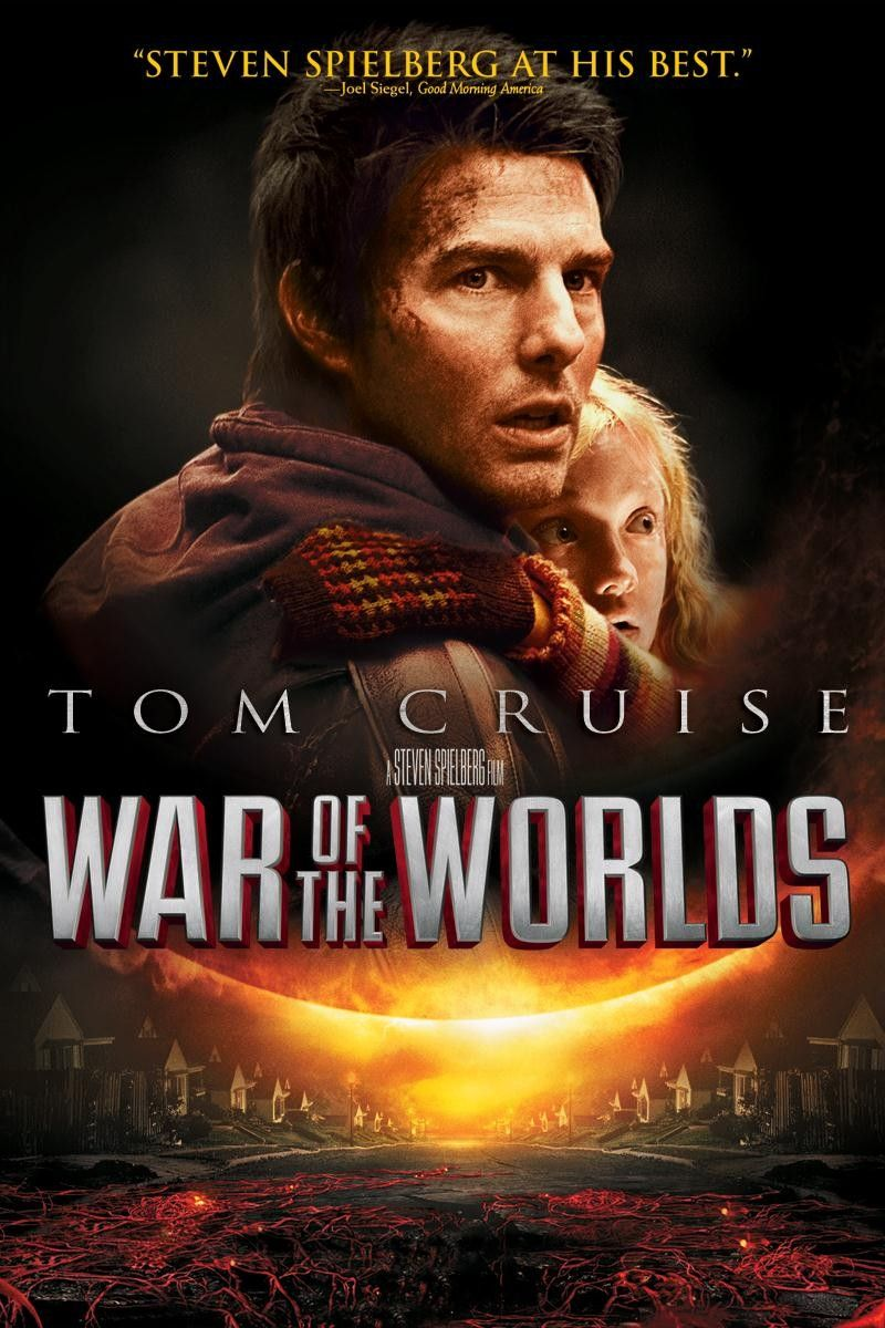WAR OF WORLDS (2005) TAMIL DUBBED HD