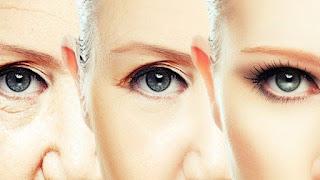 Tips Ampuh Menghilangkan Keriput Di Wajah Dengan Obat Tradisonal
