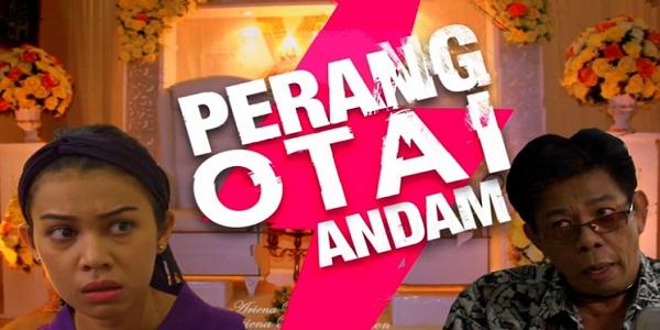 Drama Perang Otai Andam Slot Iris (TV3)