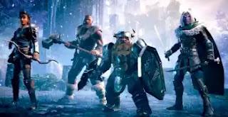 Dark Alliance الجديدة إلى Xbox Game Pass قريبا