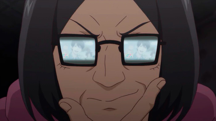 Life Lessons with Uramichi-Oniisan (Uramichi Oniisan) anime