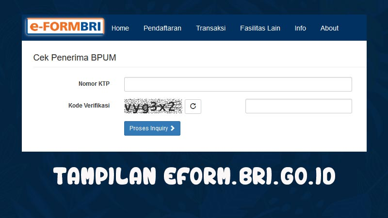 tampilan-e-form-bri-co-id-bpum
