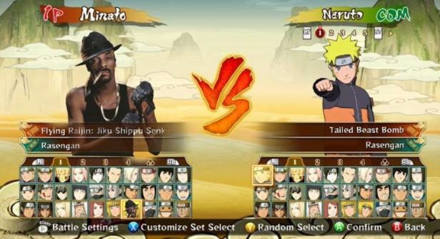 Game Mod ) NAROTO Ultimate Ninja Blazing v2 15 0 mod Android