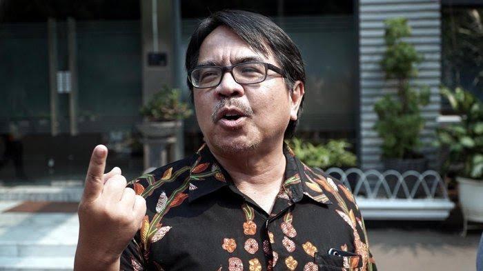 Sebut HRS Menghina Agama Lain, Ade Armando: Boleh Gak Dia Dipukuli & Wajahnya Dilumuri Kotoran?!