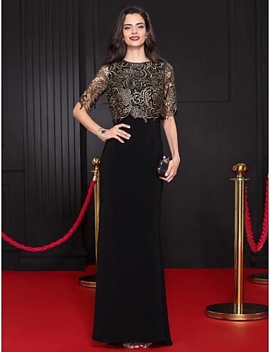 ec9c1e88d Vestidos de Gala Largos ¡18 Trajes Grandiosos! | Vestidos | Moda ...