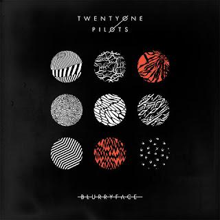 irik lagu Twenty One Pilots