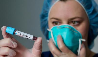Мутация коронавируса