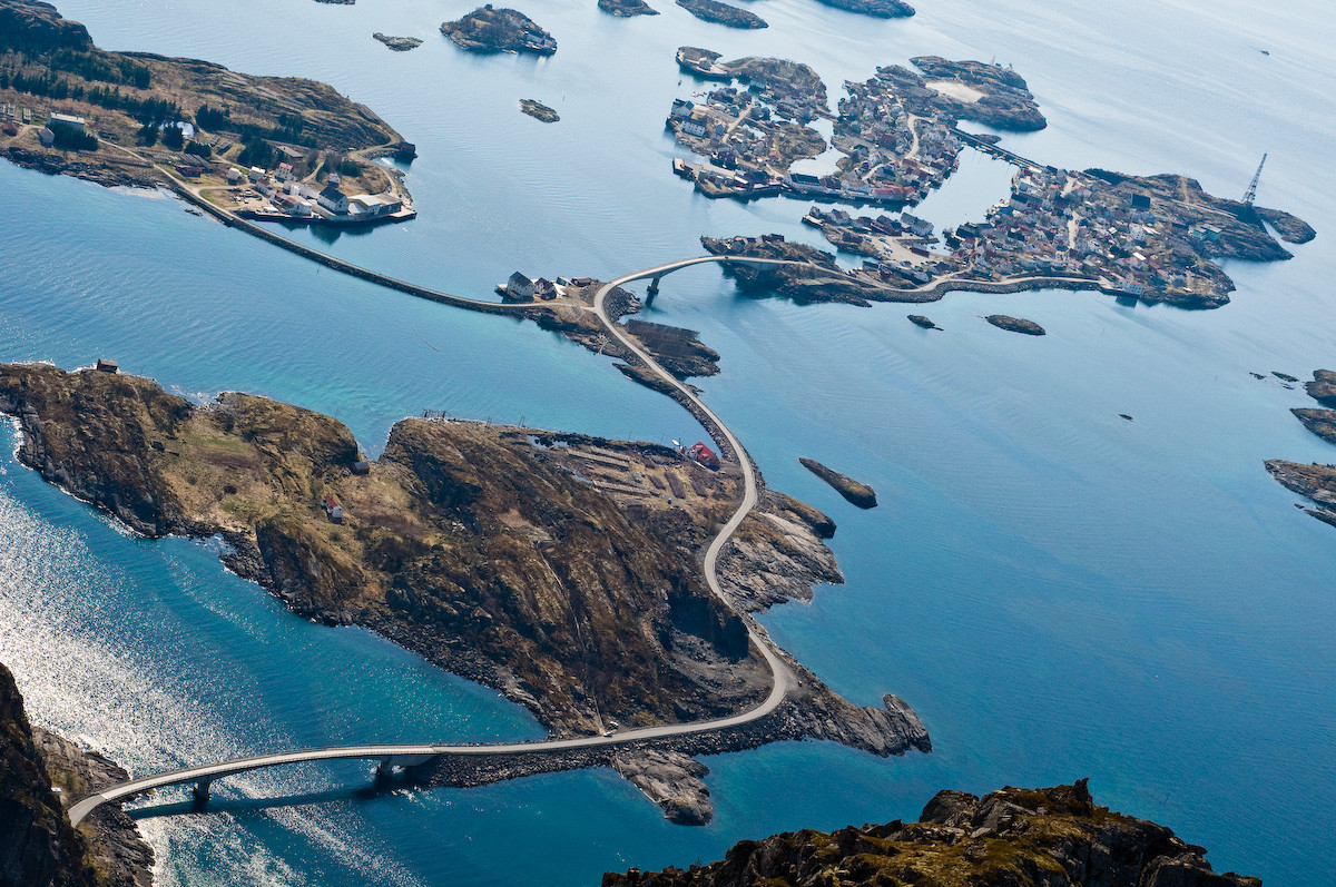 Norway travel blog tourism travel guide august 2016 atlantic road the norwegian construction of the century publicscrutiny Choice Image