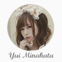 https://www.instagram.com/yuiminakata/