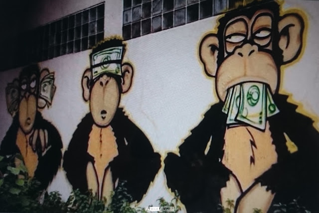 Tak Sadar, Aksi Korupsi Ini Dekat dengan Hidupmu!