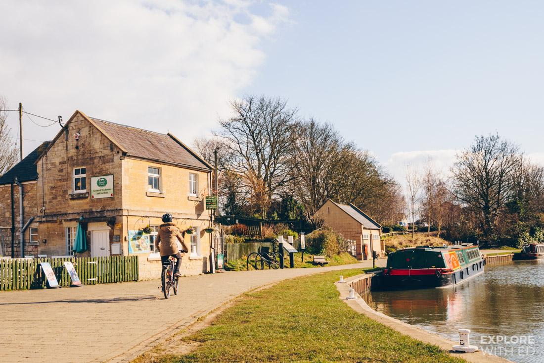 Bradford-on-Avon to Devizes Trail