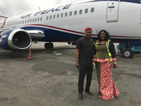 Air Peace Airlines Boosts Expansion Drive With 13th Aircraft