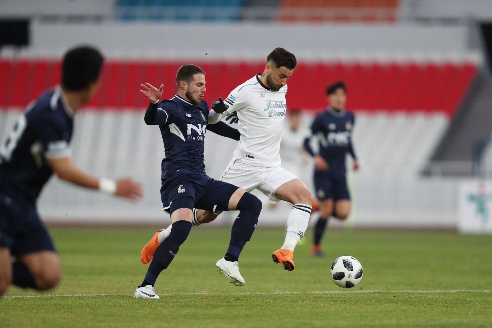 K League 2 Preview: Seongnam vs Seoul E-Land