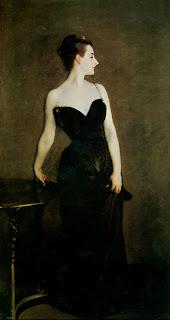 John Singer Sargent, Madame X.