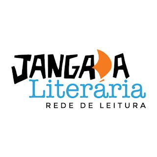 Resultado de imagem para logomarca jangada literaria