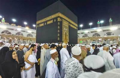 Arab Saudi Ternyata Buka Pelaksanaan Ibadah Haji, Menag Diminta Tarik Kembali Keputusannya