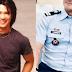 Dieter Ocampo Is Now a PCGA Lieutenant Commander