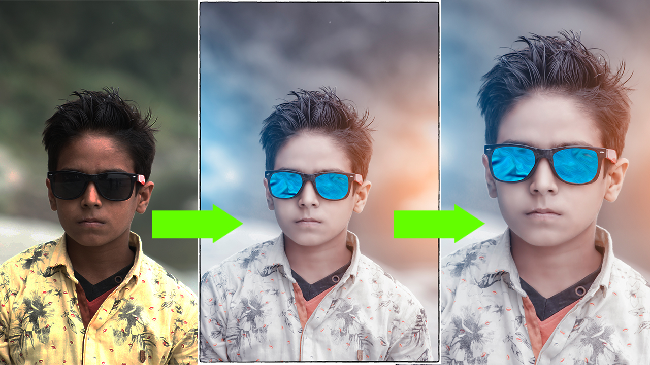 Photoshop cc tutorial outdoor portrait edit with dodging and photoshop cc tutorial outdoor portrait edit with dodging and burning f baditri Images