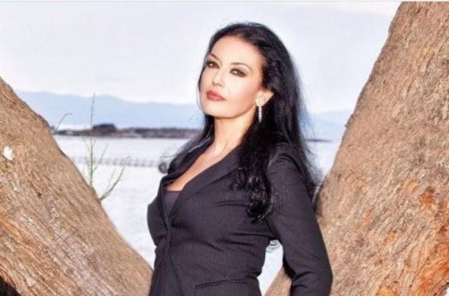 Ελένη Φιλίνη: «Σε τεράστια δραματική σχολή γίνονταν εκβιασμοί για σεξουαλικά»
