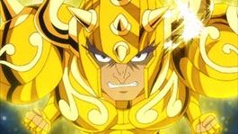 Saint Seiya: Soul of Gold Episodio 02